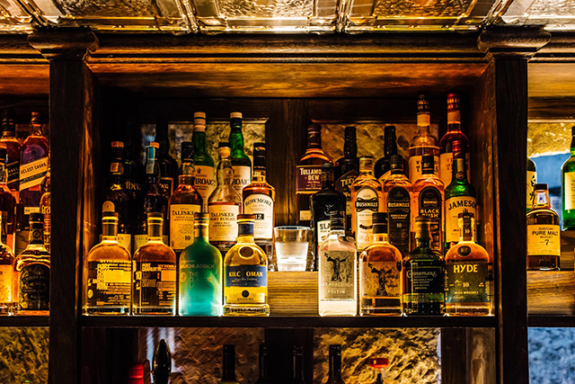 5 underground bars to hide out in this weekend (фото 3)