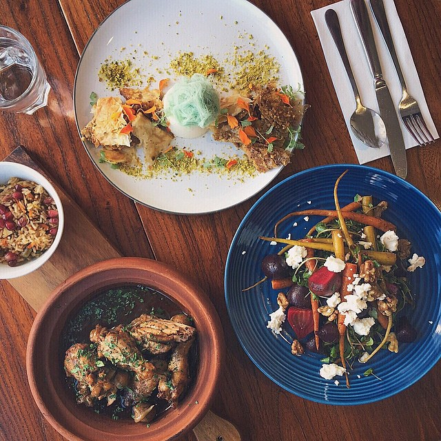 The 5 best Brisbane brunch spots worth getting out of bed for