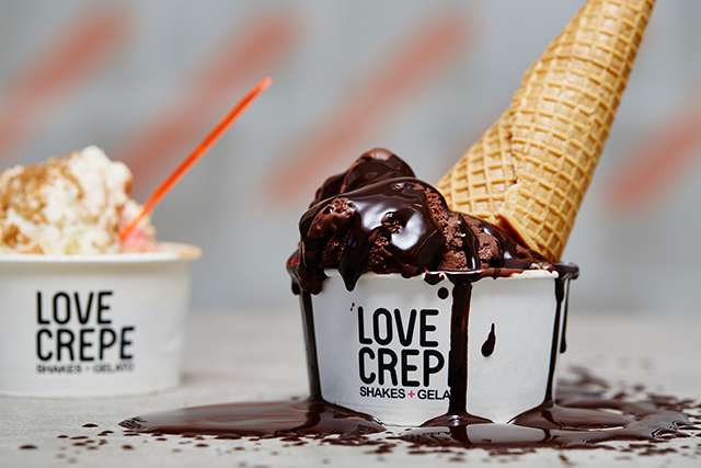 Crepes, shakes and ALL the gelato: this is sweet tooth heaven (фото 2)