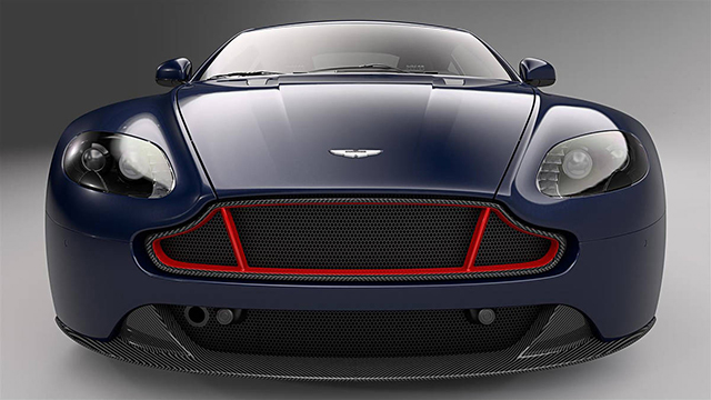 Start your engines: Aston Martin's F1 edition is ready to go (фото 2)