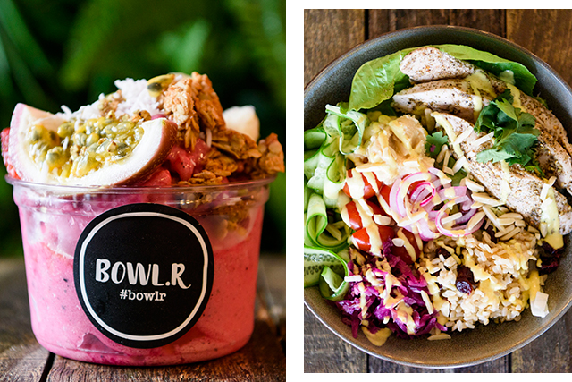 A deliciously healthy fast food joint just opened in Sydney (фото 1)