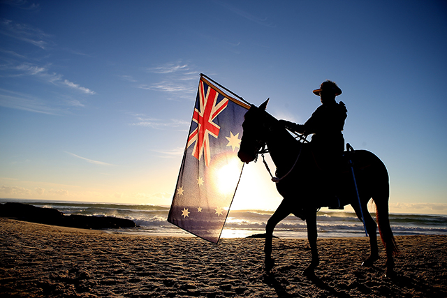 Anzac Day: Should two-up be made illegal again?