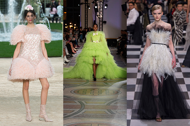 Paris Couture Fashion Week: Spring 2018 recap (фото 5)