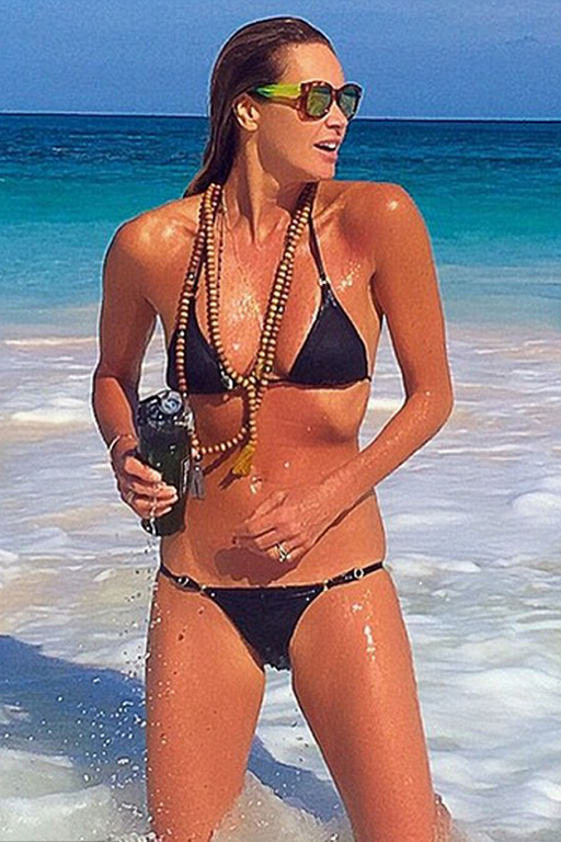 Are you alkaline? Explaining Elle Macpherson's favourite diet (фото 1)