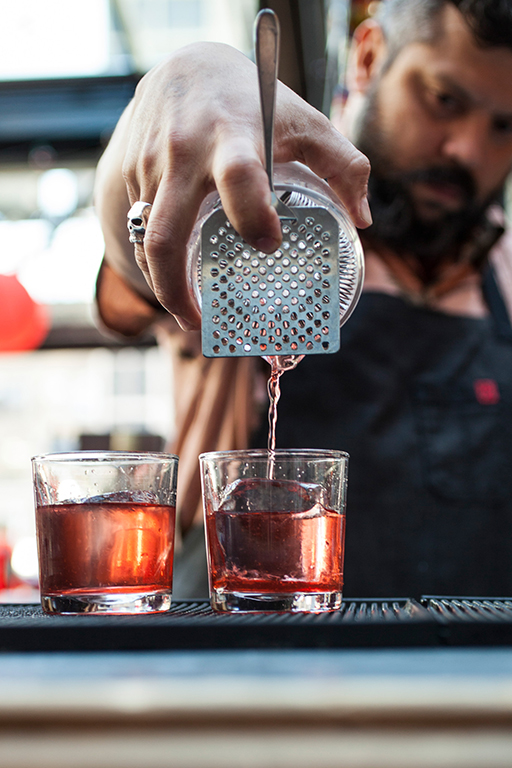 Cocktails for a cause: Negroni Week is here! (фото 1)