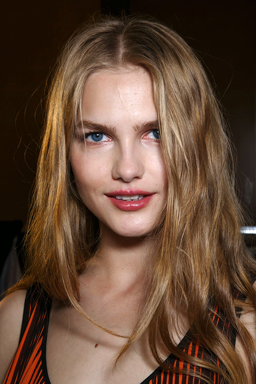 Move over, balayage: this is THE new haircut for summer (фото 2)