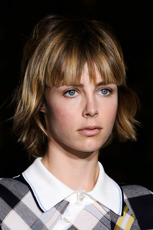 Move over, balayage: this is THE new haircut for summer (фото 1)