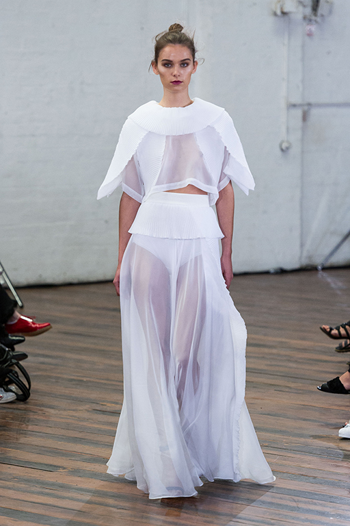 Editor's choice: Rebecca Caratti's standout looks from Michael Lo Sordo