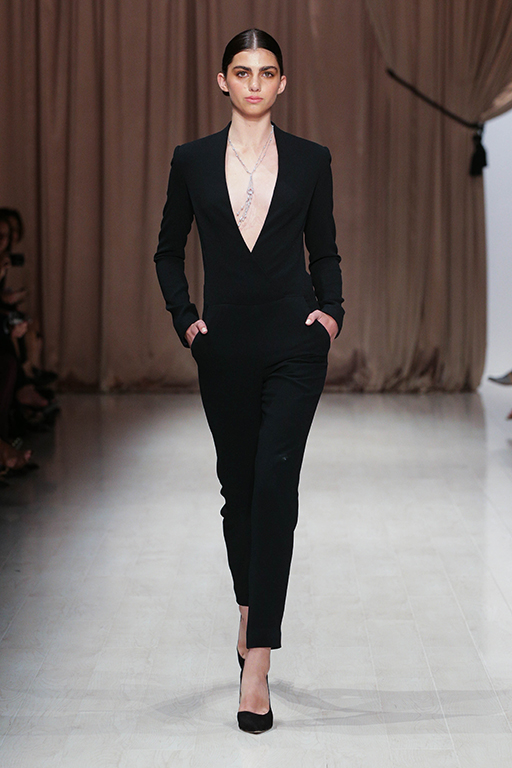 Editor's choice: Rebecca Caratti's favourite looks from Steven Khalil