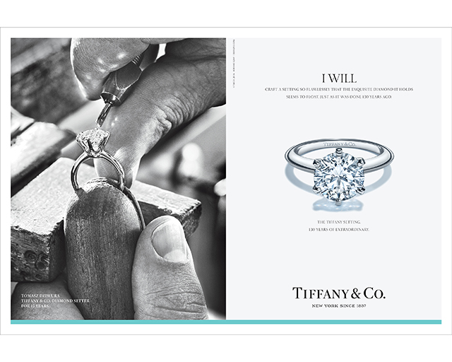 What makes a Tiffany & Co. engagement ring so good? (фото 1)