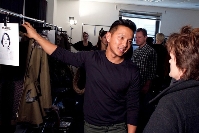 Helping hand: Prabal Gurung sets up fund for Nepal earthquake