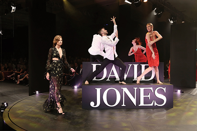 The 5 biggest moments from David Jones' A/W '16 show (фото 2)