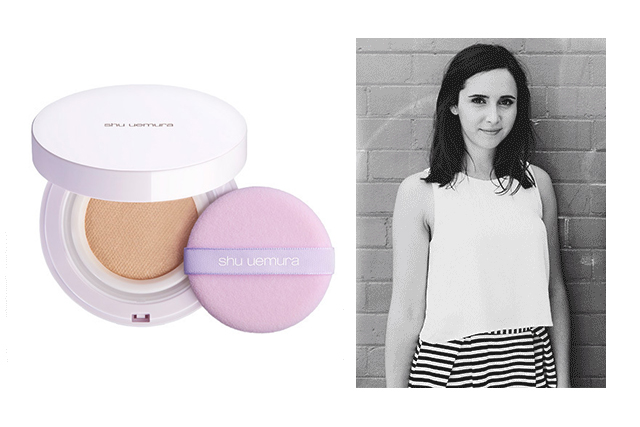 The Buro team's tried & tested: cushion foundation (фото 3)