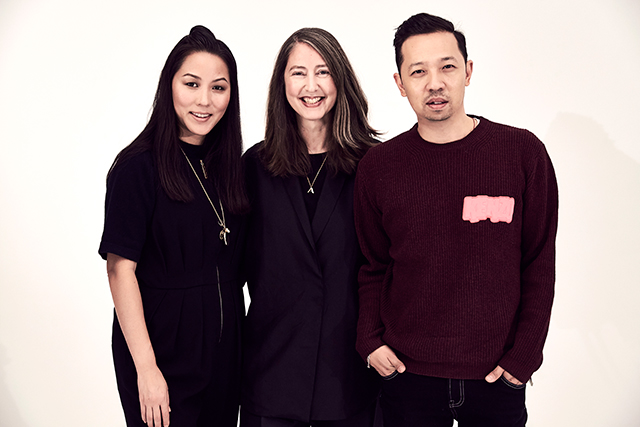 H&M has revealed its next big designer collaboration!