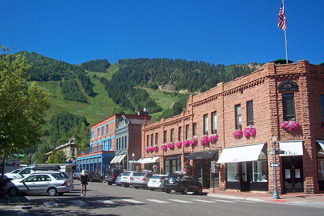 Buro city guide: Aspen (фото 18)