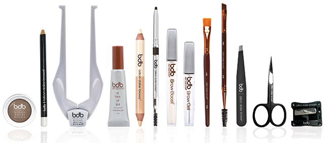 Brow how: DIY tips from America's brow whisperer