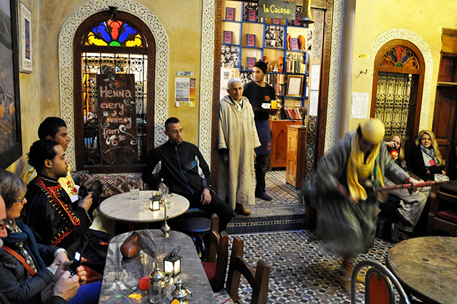 More than Marrakech: a foodie's guide to Morocco (фото 10)