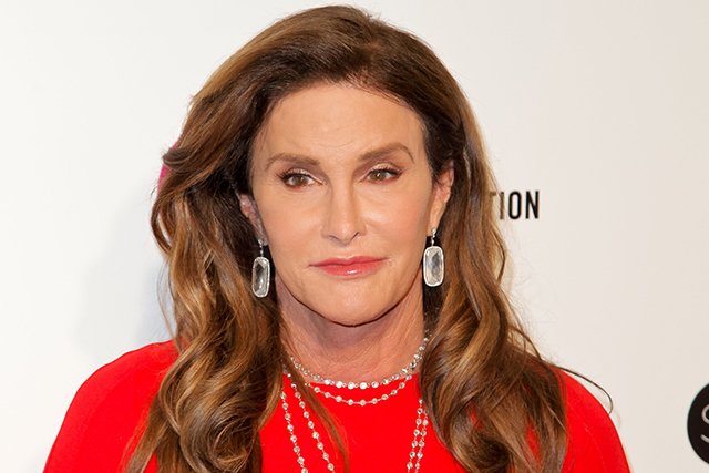 "Caitlyn Jenner exclusive: ""I don't miss Bruce at all"" (фото 3)"