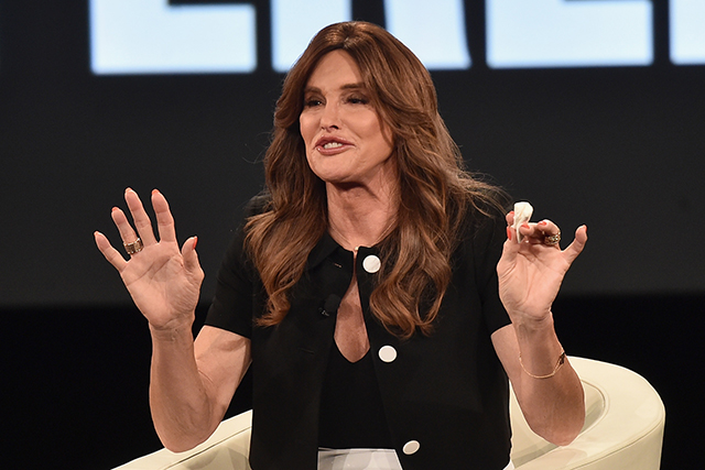 "Caitlyn Jenner exclusive: ""I don't miss Bruce at all"" (фото 2)"