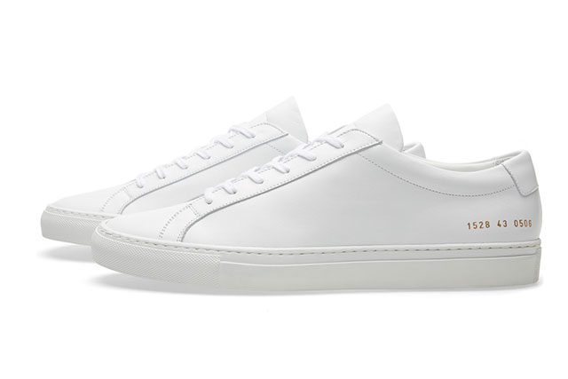 Common Projects Achilles low-top