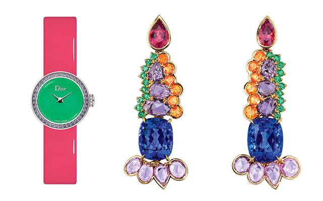 Colour me happy: Dior's must-see kaleidoscopic treasures (фото 2)