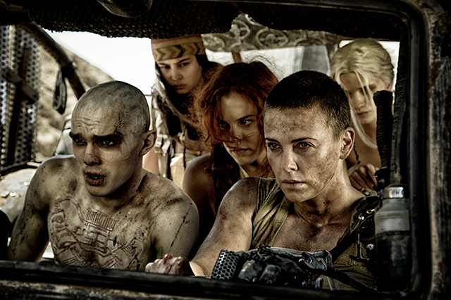 7 things you need to know about Mad Max: Fury Road
