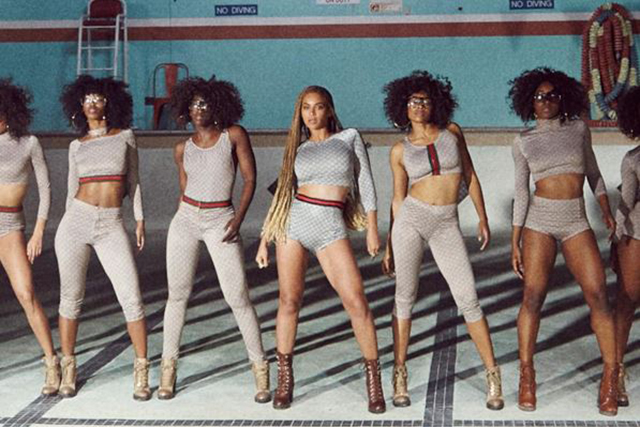 5 things to know about Beyoncé's 'Formation' video
