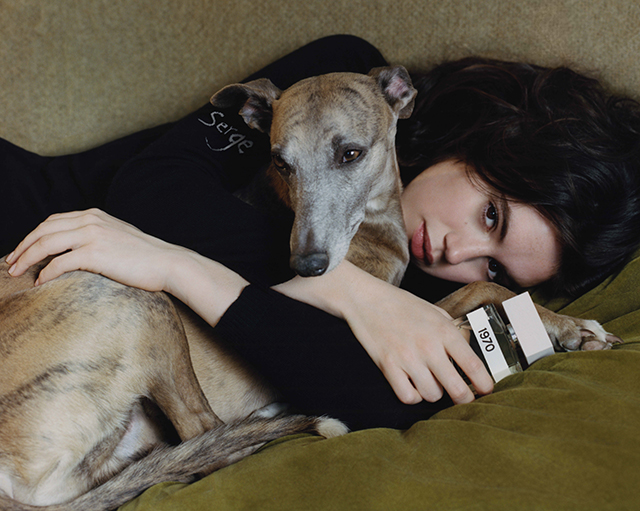 From fashion to fragrance: Bella Freud on finding her signature scent