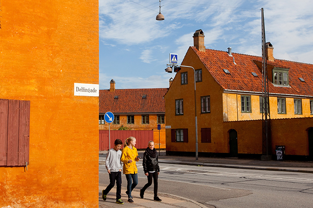 Travel diary: 4 days of cycling in Copenhagen (фото 5)