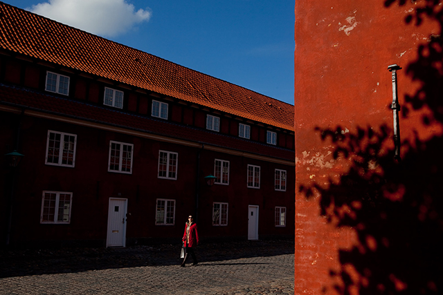 Travel diary: 4 days of cycling in Copenhagen (фото 9)