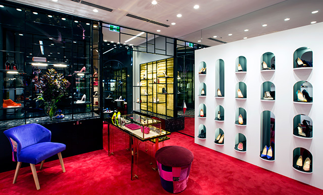 New shop alert: Christian Louboutin opens Melbourne boutique (фото 1)