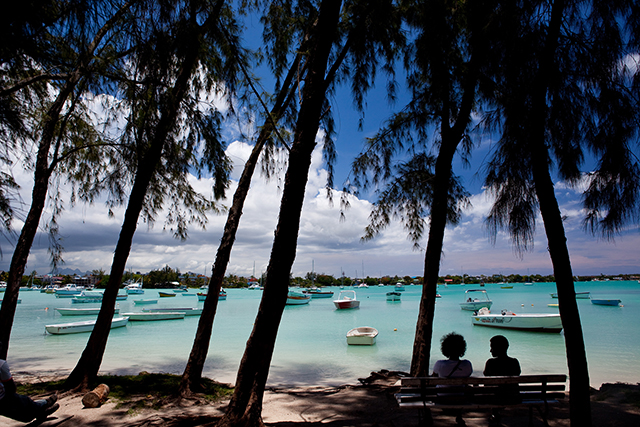 Travel diary: discovering the Kreol Festival of Mauritius