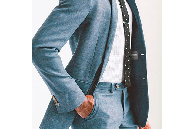 The Buro guide to custom tailored suits (фото 1)