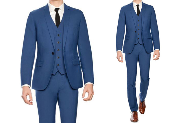 The 4 must-have suits for every man (фото 2)