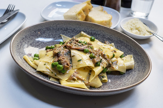 Buon appetito! The 5 best Italian restaurants in Perth