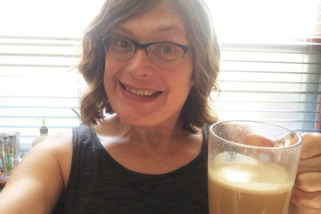 Why Lilly Wachowski is more than just a news headline (фото 4)