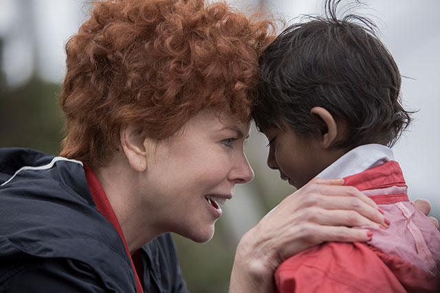 4 reasons to watch Nicole Kidman's incredible new flick