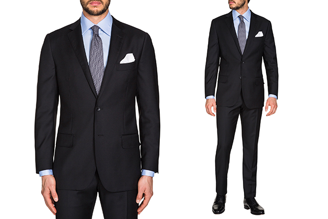 The 4 must-have suits for every man (фото 1)