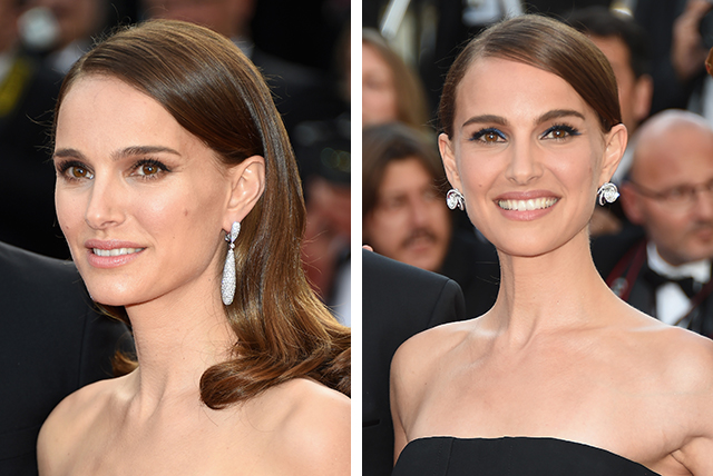 The best beauty looks from Cannes 2015