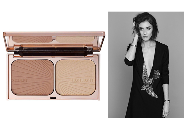 The Buro team's tried & tested: bronzers