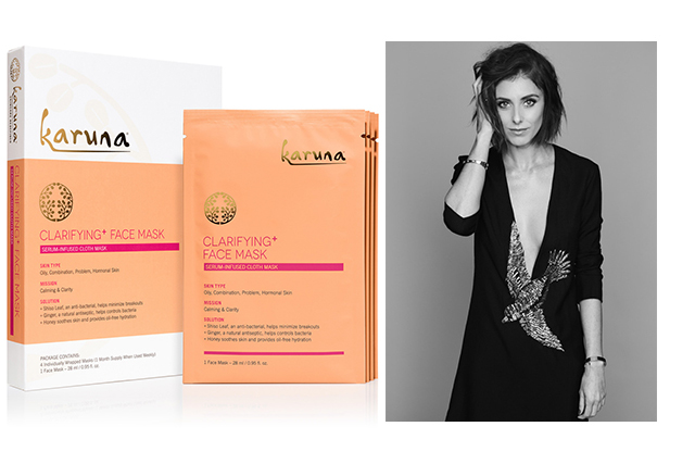 The Buro team's tried & tested: sheet masques (фото 1)