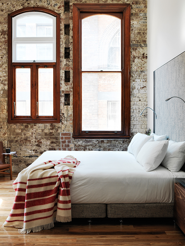 Now open: Sydney's new luxury boutique hotel