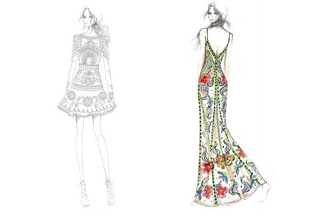 Exclusive: Alice Temperley on 'luxury bohemia' and what's next