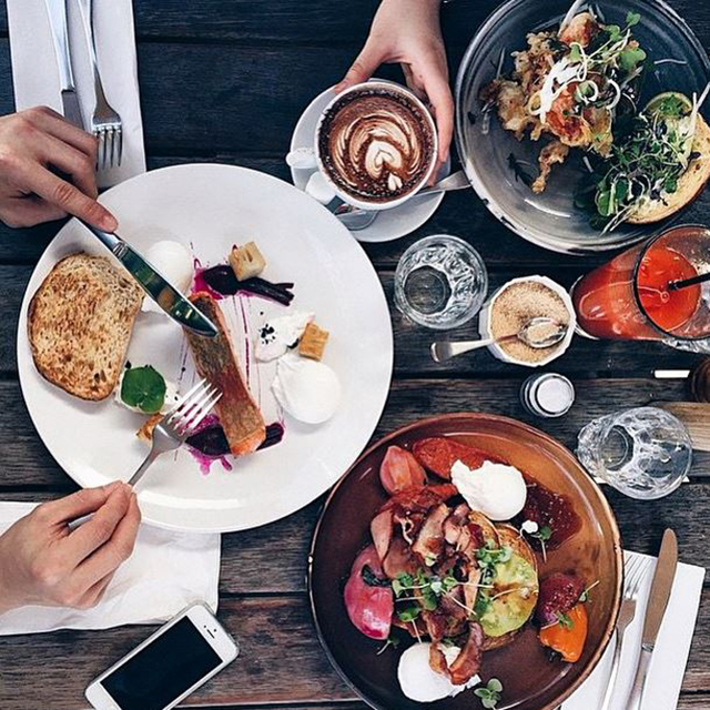 The 5 best Melbourne brunch spots worth getting out of bed for