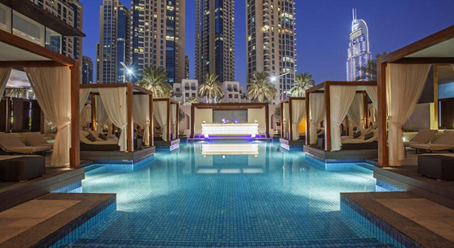 Buro city guide: Dubai