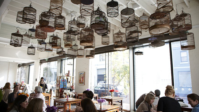 Culinary culture: 4 must-see galleries blending dining, art and interiors