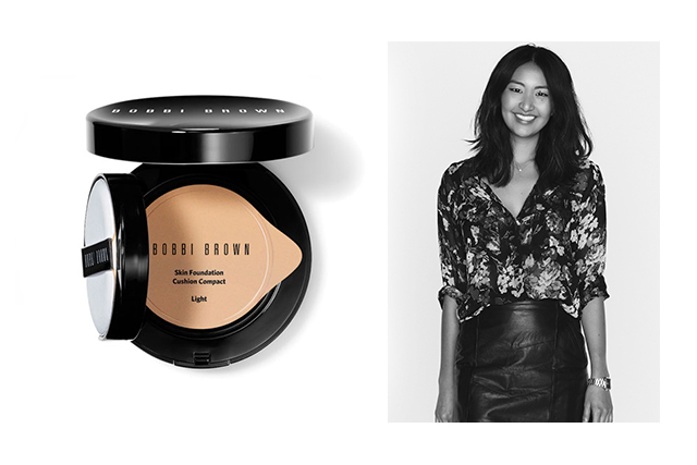 The Buro team's tried & tested: cushion foundation (фото 2)
