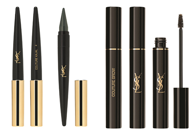 Tough luxe: a cool girl's guide to beauty, care of YSL (фото 3)