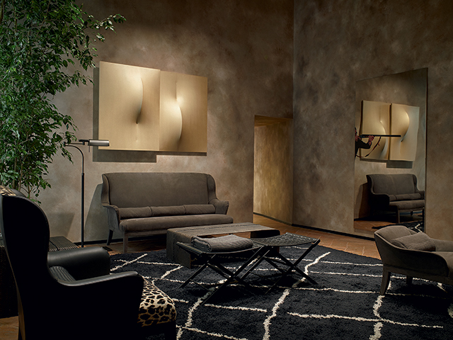 Bottega Veneta presents its luxe home collection in Milan (фото 1)