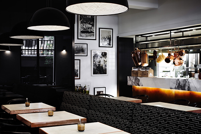 La dolce vita: the 5 best Italian restaurants in Melbourne (фото 6)